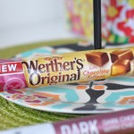 Werther's Original Soft Chocolate Toffees