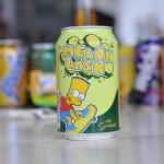 The Simpsons Melonläsk