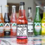 Jones Fufu Berry Soda