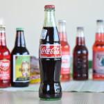 Coca Cola från Mexiko