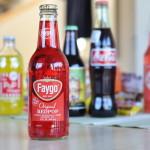 Faygo Original Redpop Strawberry Soda