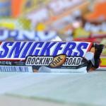 Snickers Rockin' Nut Road