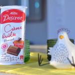 Kaleo Désirée Crème Brûlée