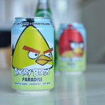 Angry Birds Paradise