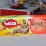 Marabou Bubbly Caramel