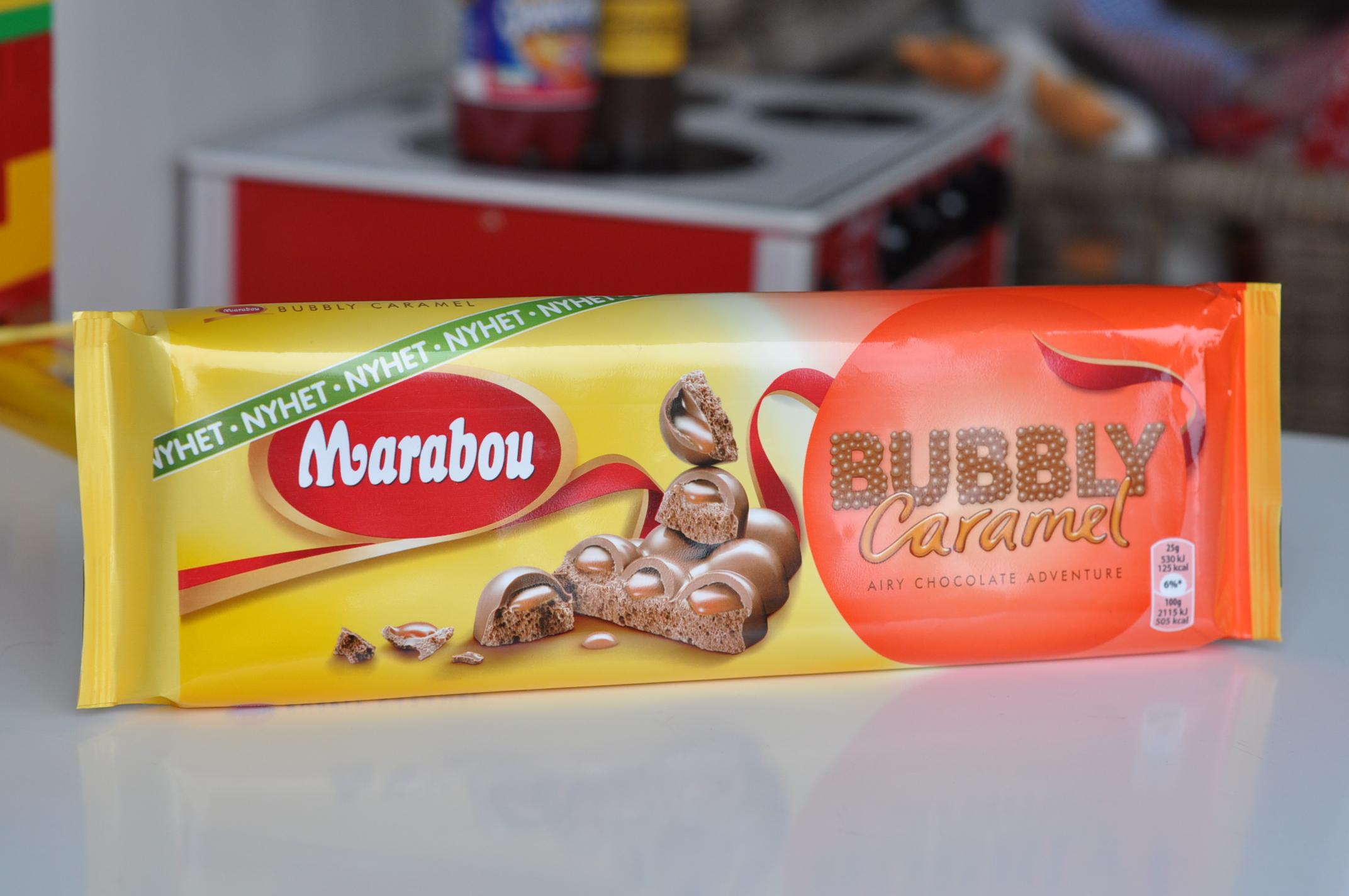 marabou chokladkaka pris
