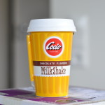 Cocio Chocolate Flavour MilkShake