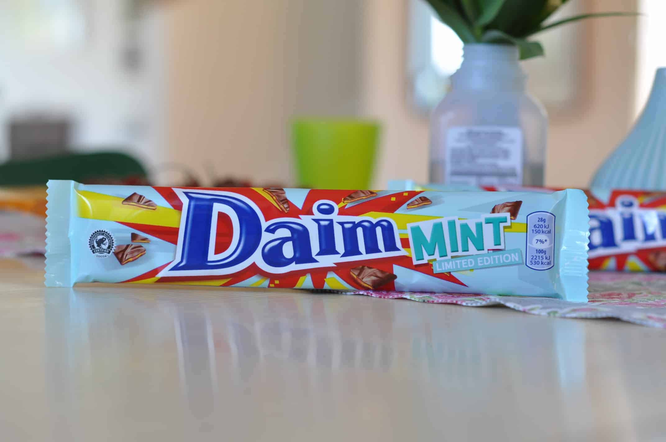 Daim Mint Limited Edition