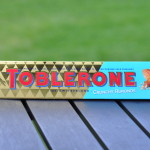 Toblerone Crunchy Almonds