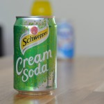 Schweppes Cream Soda