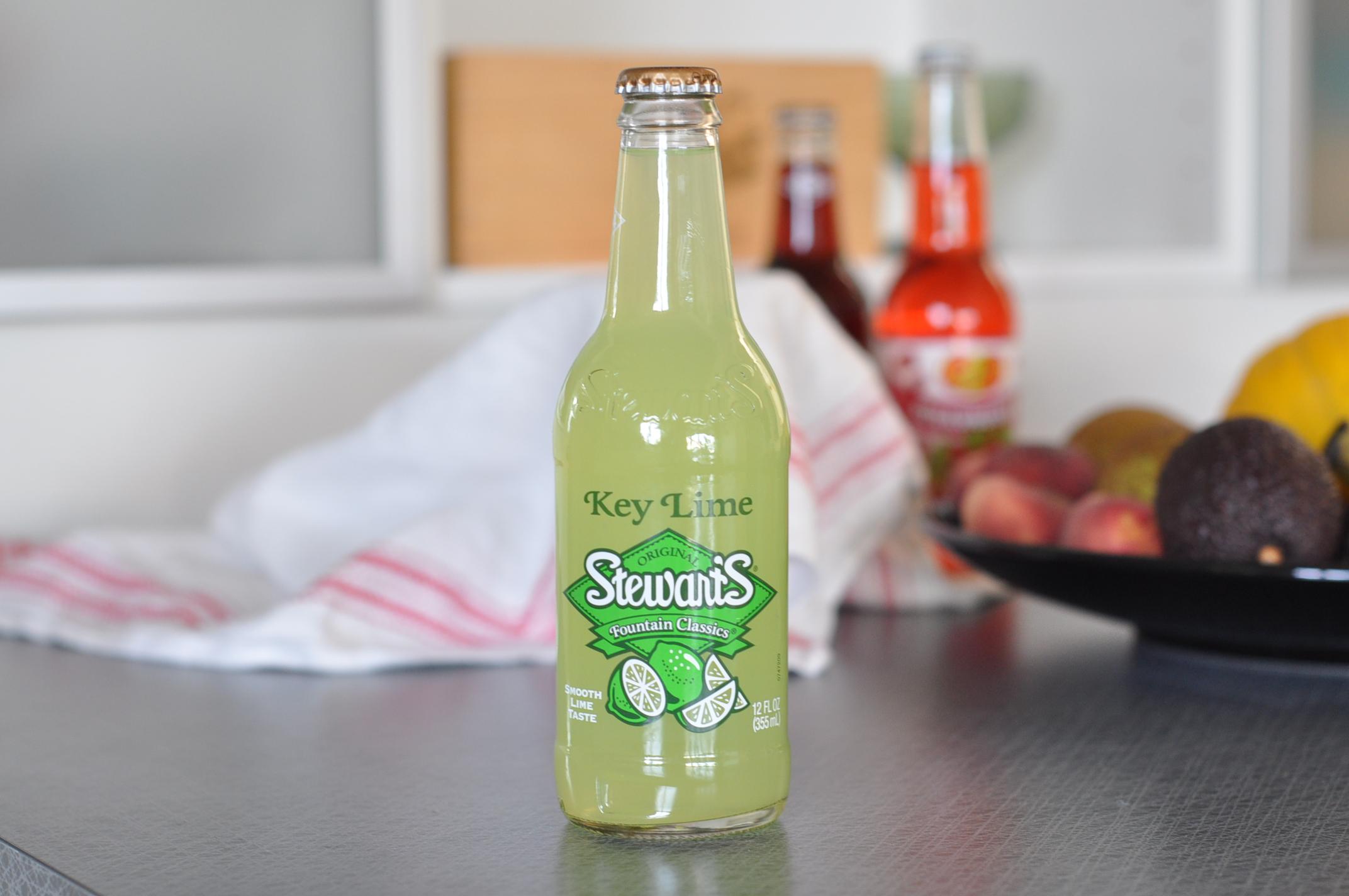 Stewart's Key Lime