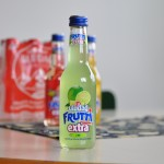 Uludag Frutti Extra Lime