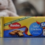 Marabou Salty Crackers