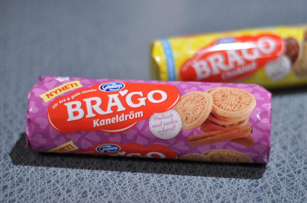 Brago Kaneldröm