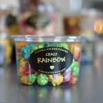 Svenska Gourmetsnacks Crazy Rainbow