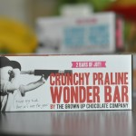 Crunchy Praline Wonder Bar