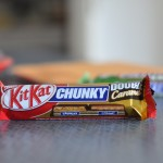 KitKat Chunky Double Caramel