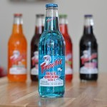 Frostie Blue Cream Soda