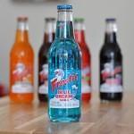 Frostie Blue Cream Soda