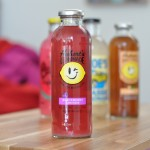 Hubert's Blackberry Lemonade