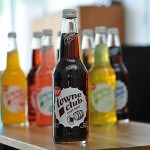 Towne Club Root Beer
