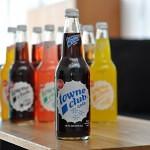 Towne Club Cola