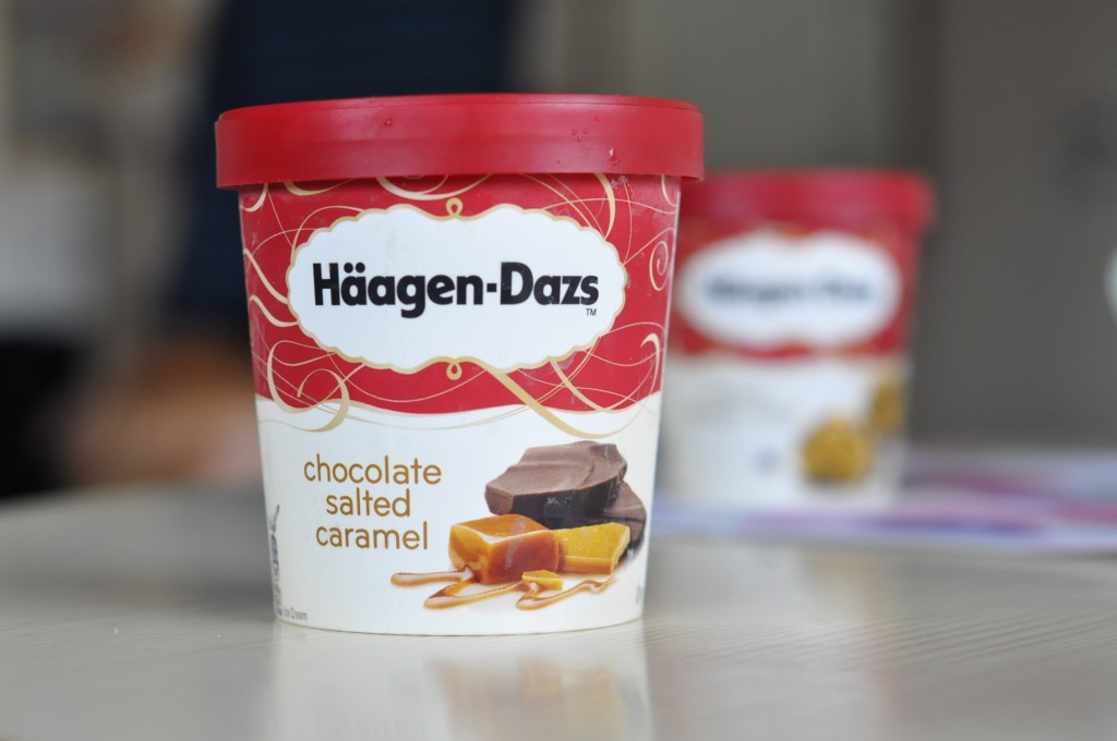 haagen dazs report Free essay on marketing concept and marketing segmentation: haagen-daaz available totally free at echeatcom, the largest free essay community.