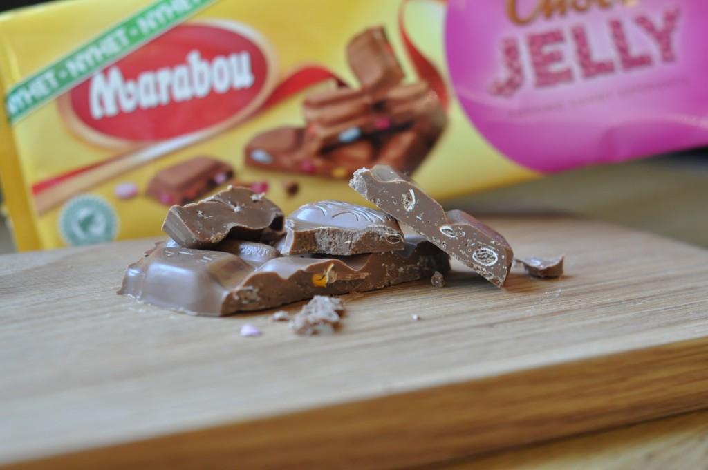 Så ser Marabou Choco Jelly ut