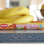 Marabou Smoothie Roll Mango & Banana