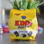 Kina Wafer Vanilla Bites