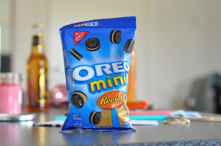 Oreo Mini Reese's