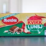 Marabou Kvikk Lunsj