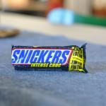 Snickers Intense Choc