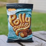 Polly Puffar Sea Salt