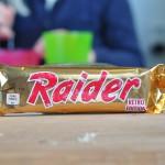 Raider Retro Edition