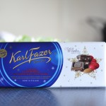 Fazer Winter Edition Almonds & Cranberries