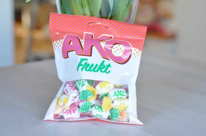 AKO Frukt
