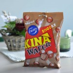 Kina Wafer Snacks
