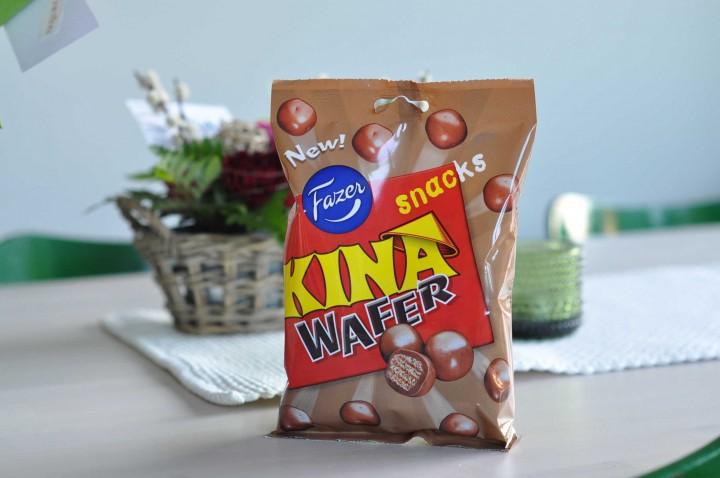 Kina Wafer Snacks