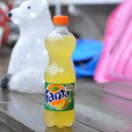 Fanta Pineapple Citrus