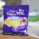 Cadbury Dairy Milk Oreo Mini Filled Eggs