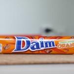 Daim Orange