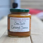 Stonewall Kitchen Sea Salt Caramel Sauce