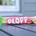 Plopp Rabarber