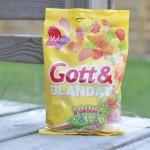 Gott & Blandat Fruktsallad