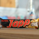 Japp Peanut Butter
