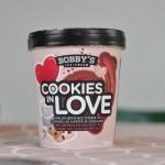 Bobby's Ice-Cream Cookies in Love