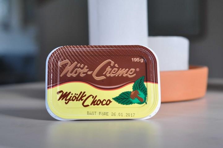 Nöt-Cremé Choco