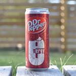 Dr Pepper Energy