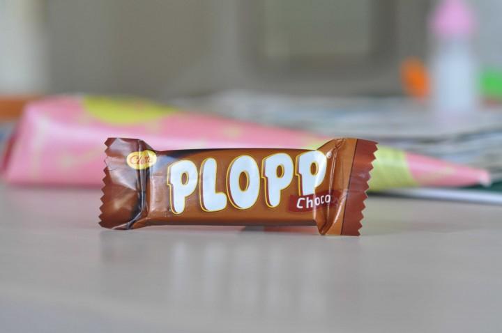 Plopp Choco